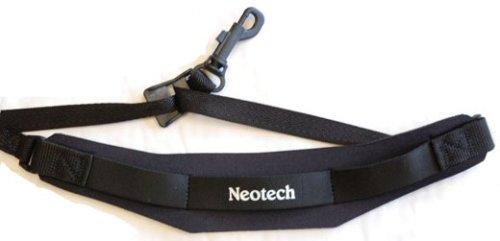 Neotech Saxophongurt (weich), Schwarz