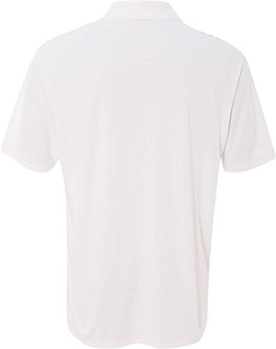 adidasHerren Poloshirt Mehrfarbig Parent Parent Weiß - weiß