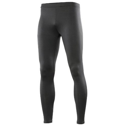 Rhino Herren Legging Sport Base Layer (L/XL) (Schwarz)