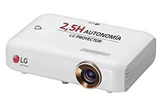 LG Minibeam PH550G Vidéoprojecteur LED HD 1280 x 720 - 550 Lumen - avec Batterie (B01D2PIGQY) | Amazon price tracker / tracking, Amazon price history charts, Amazon price watches, Amazon price drop alerts