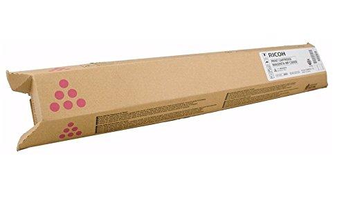Ricoh 884948 Toner Cartridge DT3000M für MP C2000/C2030/C2050/C2051/ C2500/C2530/C2550/C2551/C3000/ C3000E, magenta (Toner C2050 Ricoh)