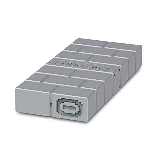 Bluetooth Empfänger, TEEKOO für 8Bitdo Wireless Bluetooth Gamepad Empfänger USB Konverter für PS3 PS4 für WII U PRO Switch RR Adapter
