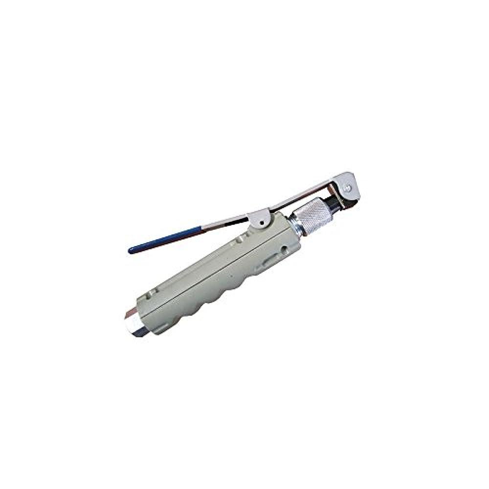 Elektrisches Lötkolben-Gewehr-justierbares Schweißwerkzeug der Temperatur-60W