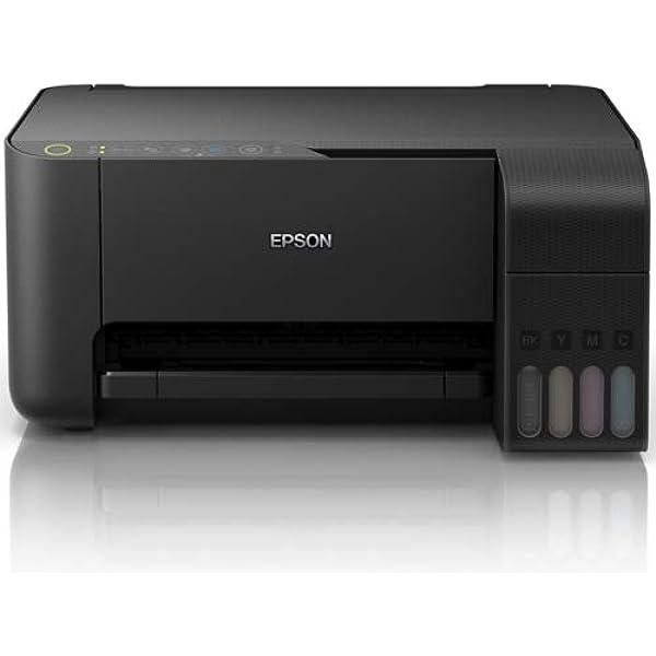 Epson Ecotank L3150 Tintenstrahldrucker A4 5760 X 1440 Elektronik