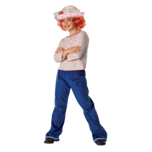 Rubies - Disfraz de charlotte para niña