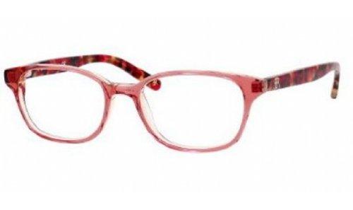 banana-republic-montura-gafas-de-ver-coleen-0qz6-rosa-rojo-marmol-49mm