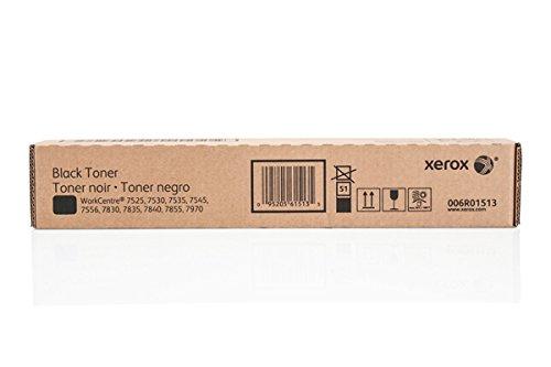 Preisvergleich Produktbild Xerox original - Xerox WorkCentre 7830 i (006R01513) - Toner schwarz - 26.000 Seiten