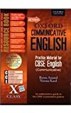 Revised Oxford Communicative English Resource Book: Class X