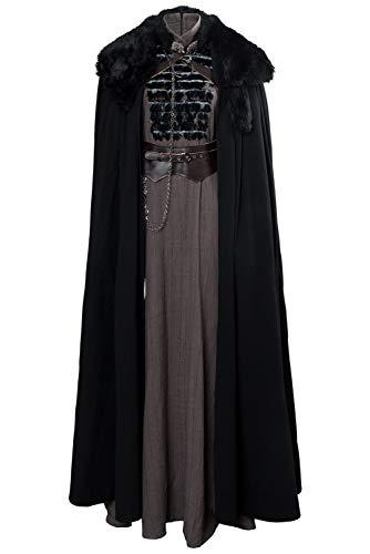 Game of Thrones 8 Sansa Stark Cosplay