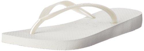 havaianas-slim-white-womens-sandals-size-39-40-eu