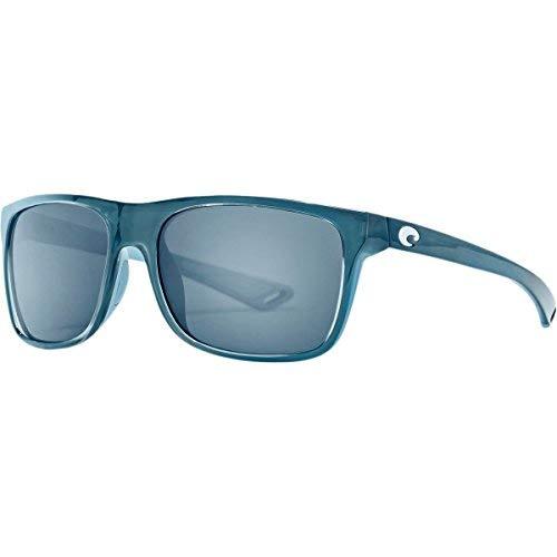 Costa Del Mar Remora Seeglas Ocearch Rahmen Blue Lens Wrap Sonnenbrille