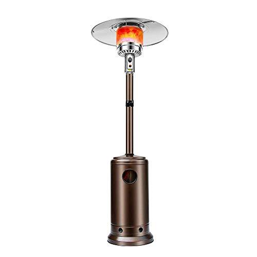 MJZKK Calentadores Electricos   Calentador De Gas   Es Conveniente para La...