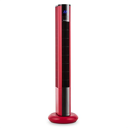 Klarstein Skyscraper 3G Ventilador de Torre • De pie • 50 W...