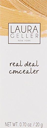 Laura Geller Beauty Real Deal Concealer, Light