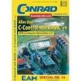 C-Control Basic - Sonderausgabe Seitenanzahl: 86