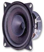 Visaton FR 10HM 20W schwarz-Lautsprecher (95-22000Hz, schwarz, kabelgebunden, 25-70°C) 30 Transducer