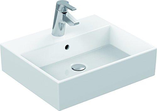Ideal Standard K077701Strada Waschbecken 50anzubringen rechteckig selbsttragend -