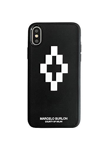 Cover/Custodia Compatibile con iPhone XS/X