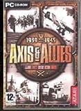 Infogrames Axis & Allies: 1939-1945, PC - Juego (PC, PC, Estrategia, T (Teen), ENG, Básico, Atari)