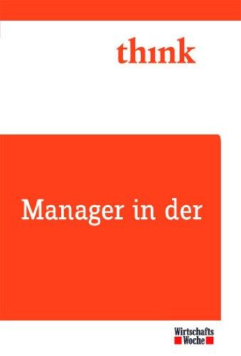 Manager in der Medienfalle (re:think CEO 2)