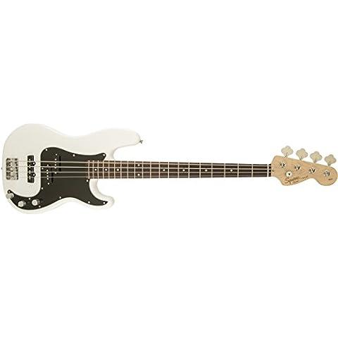 Fender Bajo Squier Affinity Series™ Precision Bass® PJ, Rosewood Finger