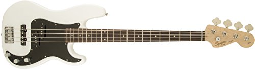 Fender Squier Affinity Precision Bass PJ - Olympic White