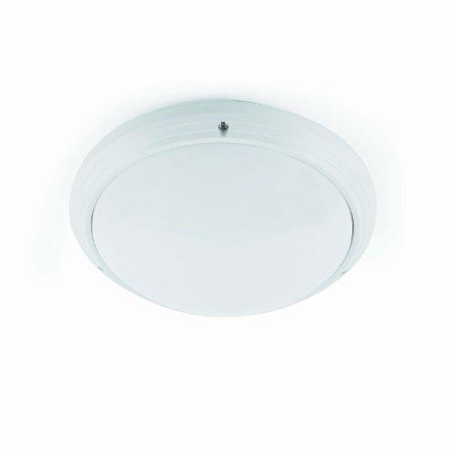 Faro-Barcelona-Dakyu-70722-Lampada-40-W-in-plastica-abs-e-diffusore-in-policarbonato-opal-colore-bianco