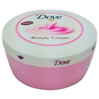 Dove New Beauty Cream Imported 250Ml