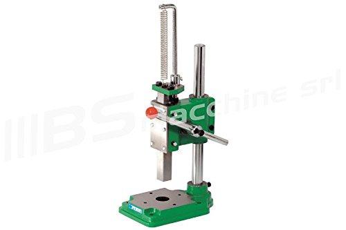 Preisvergleich Produktbild Fervi Forza P028/07 manuelle Presse, 150 kg