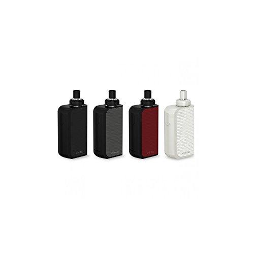 Joyetech - Ego Box AIO (tutto in uno) Prodotto Senza Nicotina - Nero e Rosso