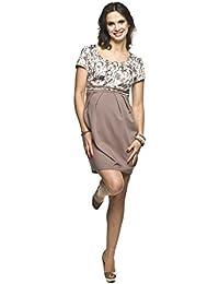 Torelle Women's Sleeveless Maternity Dress