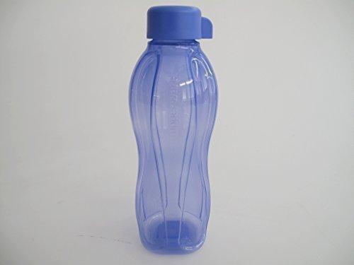 TUPPERWARE To Go Eco 500 ml lila C136 Wasser Saft Trinkflasche Öko Ecoflasche