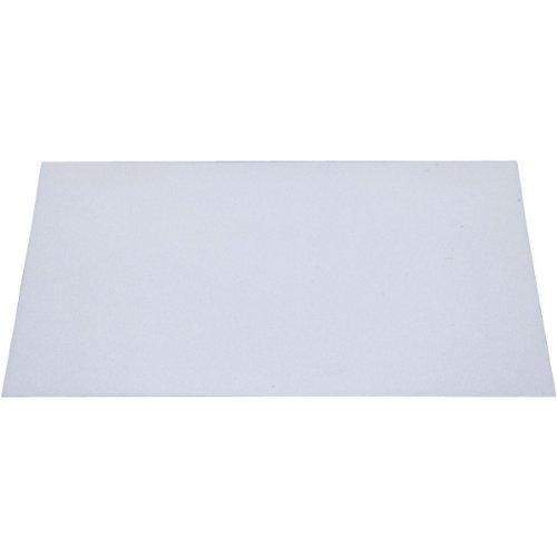 American DJ Objektiv Form Filter 20Grad 61x 55,9cm Tabelle - American Filter