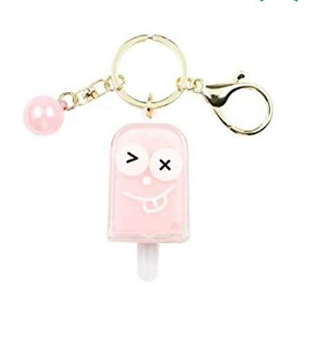DdA8yonH Schlüsselbund,Schlüsselanhänger,Mini dreiteilige Baseballhandschuh Holzschläger Schlüsselbund Sport Auto Schlüsselanhänger Schlüsselanhänger Geschenk für Mann Frauen braun-schwarz