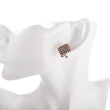 Amberma Fancy&stylish Earrings Design Stud,women's Jewellery, Gifts For Women Girls Friends 2