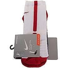 Nike Crew Socks Hyper Elite básquetbol