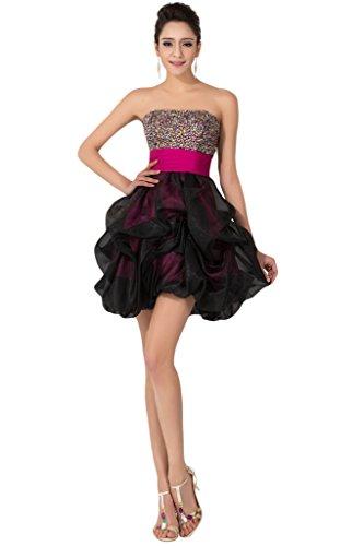 Sunvary Modesto Halter chiffon perline cristallo Prom abiti da sera Gowns Regency 52