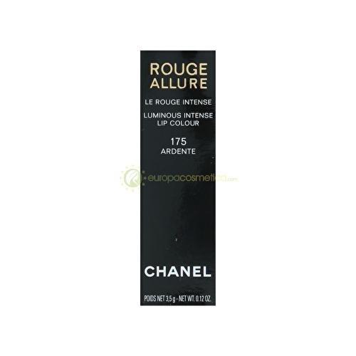Chanel Rouge Allure Ardente Barra de Labios - 5 gr