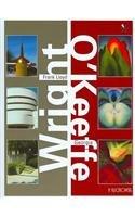 Frank lloyd wright / Georgia O'Keeffe (español)