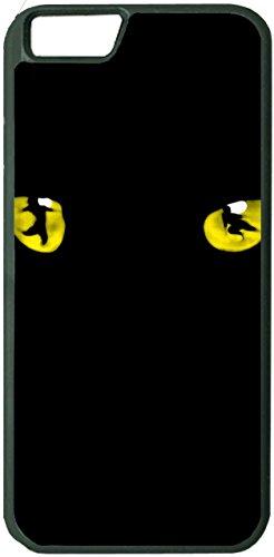 Fall für iPhone 7 iPhone 8 Katzen Das Musical