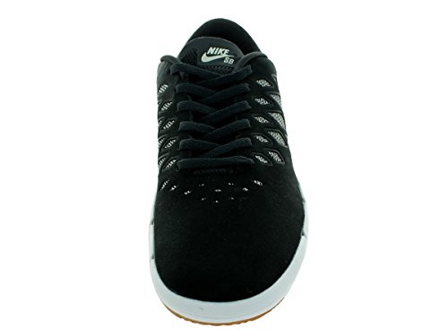 Nike Nike Free Sb Unisex-Erwachsene Low-Top Black/Dark Grey/White