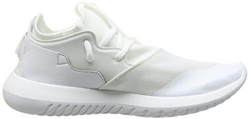 adidas Tubular Entrap W, Formateurs Femme Blanc (Ftwr White/ftwr White/ftwr White)