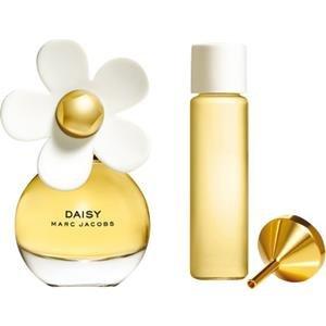 Marc Jacobs Damendüfte Daisy Geschenkset Eau de Toilette Spray 20 ml + Eau de Toilette Spray Nachfüllung 15 ml 1 Stk. -