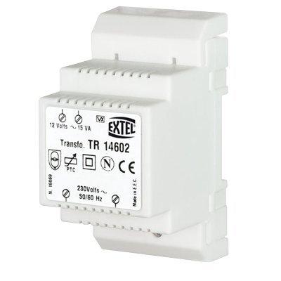 Extel WETR 14602 BIS SER R1 Transformer - 12 V / 13 VA