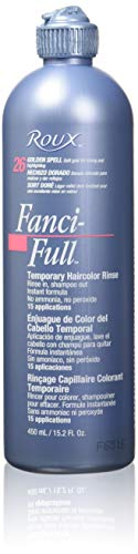 Roux Fanci-Full Rinse, 26 Golden Spell, 15.2 Fluid Ounce by Roux -