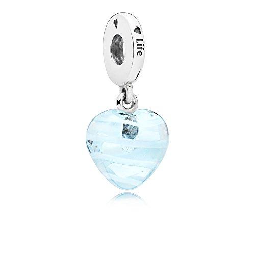 Pandora Bead Charm Donna argento - 797142