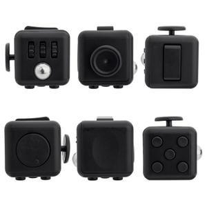 Cube antistress - gadget / fidget pour contrer l'anxiété