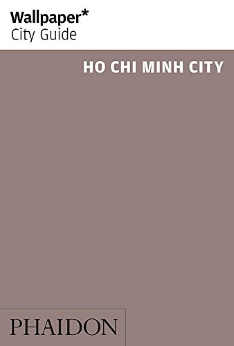 Wallpaper. City Guide. Ho Chi Minh City