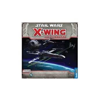 X-Wing Gioco Di Miniature in italiano Star Wars