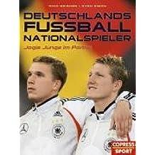 Deutschlands Fußball-Nationalspieler: Jogis Jungs im Porträt